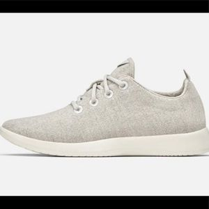 AllBirds - Grey (limited edition)- Mens Size 10